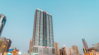 Golden Sands Sharjah Tower by ARENCO Real Estate