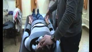 Энергетическая остеопатия. Остеопатия Украина.