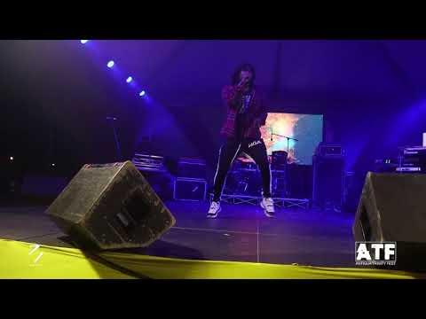 KB - DNOU (Live at Antigua Trinity Fest)