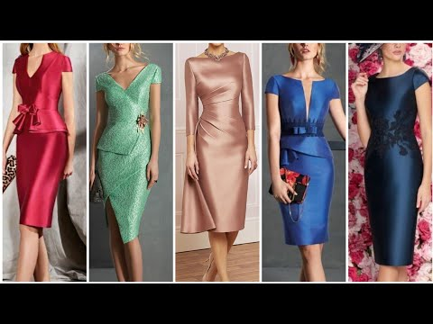 elegant-and-classy-silk-satin-mother-of-the-bride-bodycon-dresses-2020