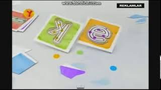 Yumurcak TV - Reklam Jeneriği (2007-2014)