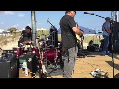 Clip Emerald Isle Beach Music Fest
