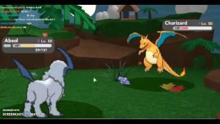 Roblox Pokemon Brick Bronze: Battle Colosseum