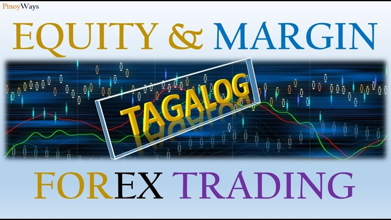 Counting margin forex