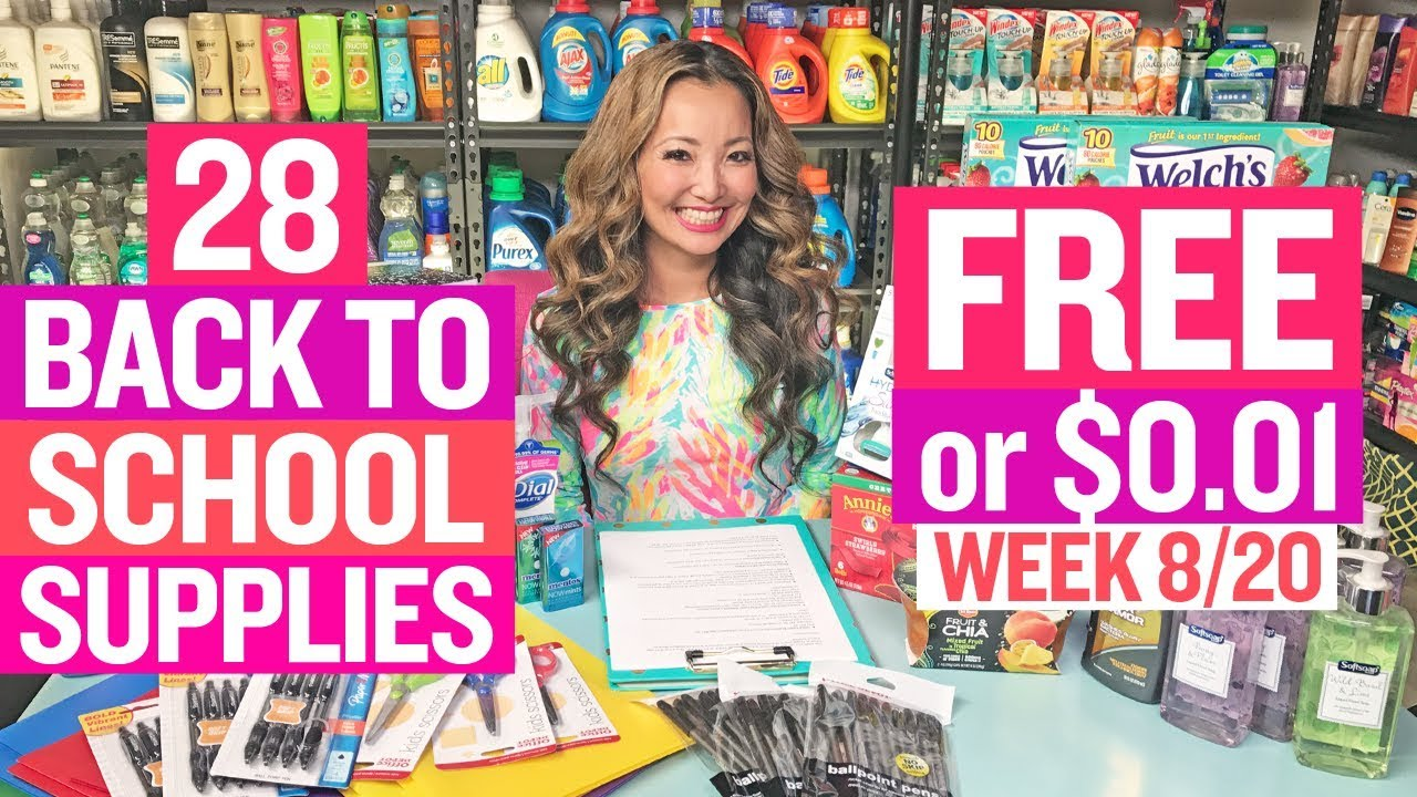 It's just an image of Nifty School Supply Coupons Printable