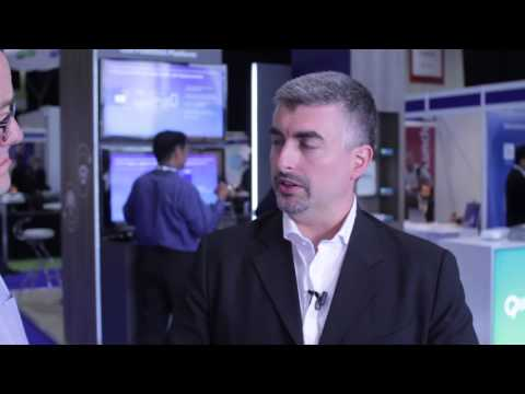 Small Cells World Summit 2015 - Stephane Daeuble, Nokia Networks