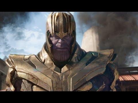 'Avengers: Infinity War'   2 2018  Scarlett Johansson, Chris Pratt