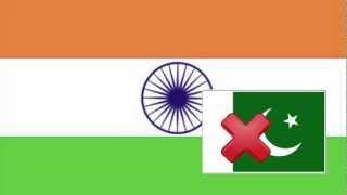 Stop Pakistan Madarchod Now