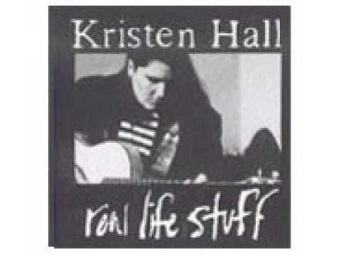 Kristen Hall  Its Allright