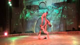 vuclip WANGU WILSON PRODUCTION THE ACROBAT'S FROM AFRICA.pyramid act from tanzania