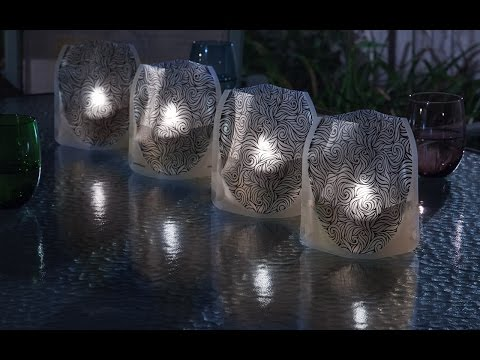 Lumizu - Expandable & Collapsable Lanterns