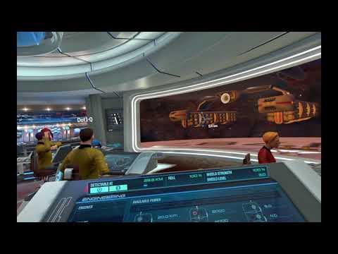 Star Trek Bridge Crew: DATA DAY
