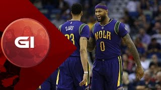 The NBA Trade Deadline Winners and Losers