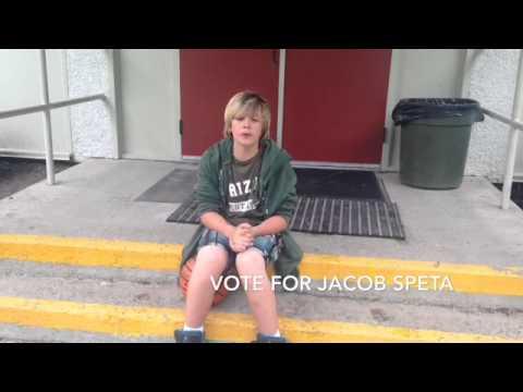 Perley Elementary School, Vote for Speta