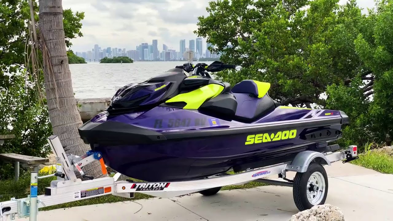 Riva Racing Pwc Watercraft Performance Parts Accessories
