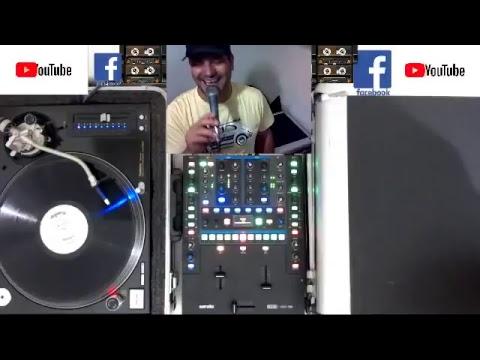 Programa Funk ao cair da tarde 09-10-18 Apresentaçãp & Mixagens DeeJay Tony PE