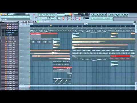 Avicii - Penguin [FL Studio Remake] (Fade Into Darkness)
