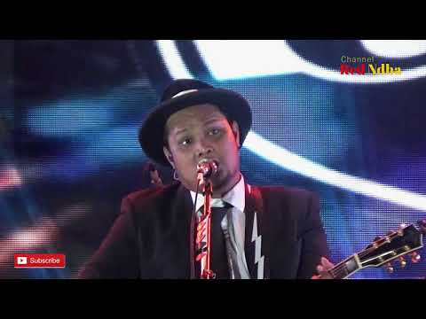 Last Child - Duka & Seluruh Nafas Ini Live PRJ 2018