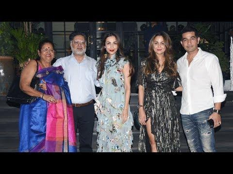 URI Success Party   Vicky Kaushal, Yami Gautam, Mohit Raina