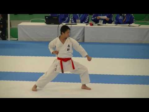 2016 JKF All Japan Enpi by Sugino 杉野選手 燕飛