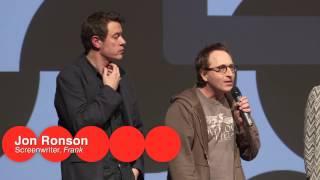 Sundance Film Festival 2014: Frank Premiere