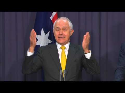 Australian Government Discusses Postal Referendum for Same-S