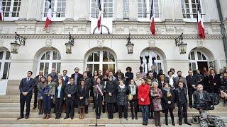 Attentats de Paris : une minute de silence à l