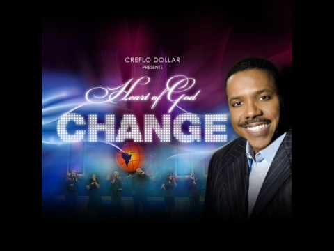 Creflo Dollar presents Heart of God     Featured Single: EXALT