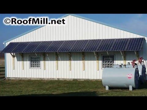 Solar Panels for Home Solar Panel Kit Awning