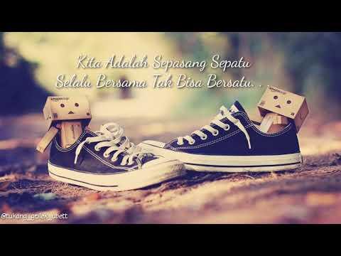Story WA Tulus Sepatu