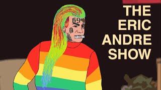 Tekashi 6ix9ine | The Eric Andre Show.fla