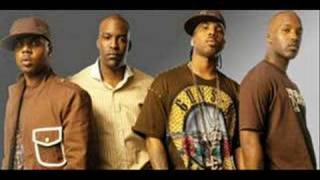 Jagged Edge - Good Luck Charm (Chopped-n-Screwed)