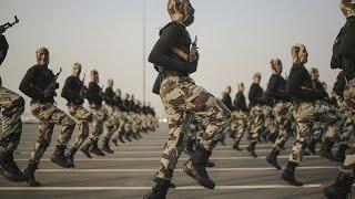 تحالف إسلامي عسكري بقيادة السعودية لمحاربة الإرهاب