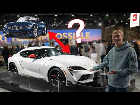 up-close-and-personal-with-the-new-2020-toyota-supra!