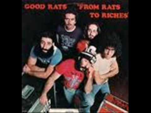 The Good Rats:Coo Coo Coo Blues
