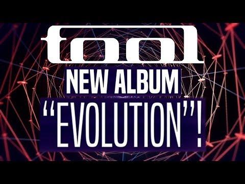 New Tool Album Update January 2018