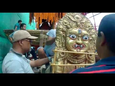 Nepal Festival 2016 - Eco Holiday Asia