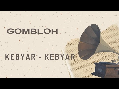 Gombloh - Kebyar - Kebyar (Official Music Video)