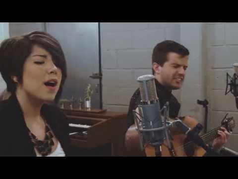 Un Corazón, Evan Craft, & Lluvia Richards -