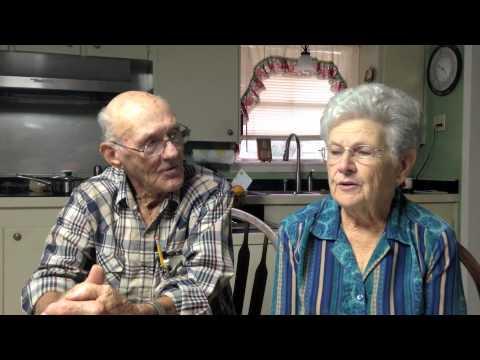 Pearl and Isaac- Louisiana Cajun French Dialogue