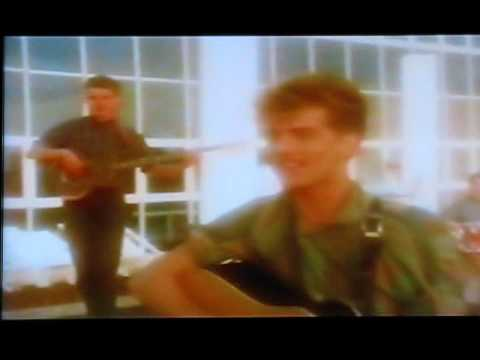 Friends Again - State Of Art (1983) (Video)