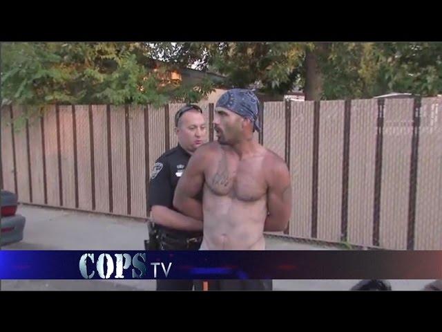 Mom Still Loves You Show 2816 Cops Tv Show