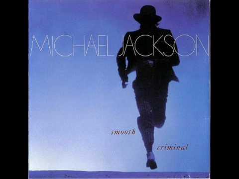 Michael Jackson Smooth Criminal (Dance Mix Dub Version)