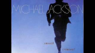 Michael Jackson Smooth Criminal (Dance Mix Dub Version)