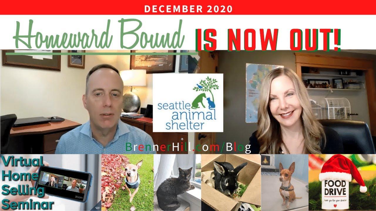 NW Seattle Newsletter | December 2020