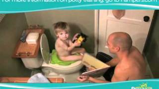 Potty Training Video Series - Welcome to Parenthood - Video