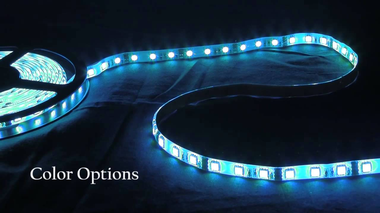 Weitta Premium Led Light Strip Self Adhesive Multicolor Multifunction With Remote