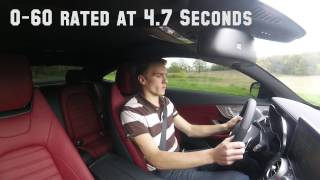 2017 Mercedes C43 AMG Test Drive   How good is it really