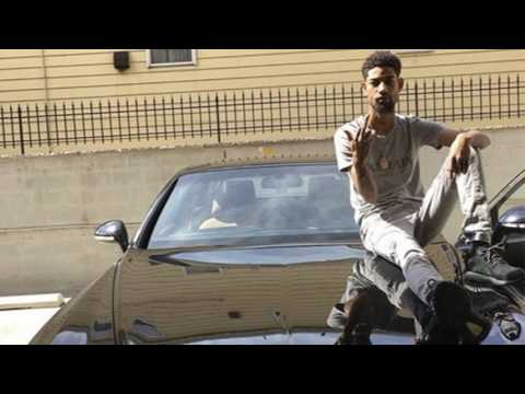 PnB Rock - International Players Anthem