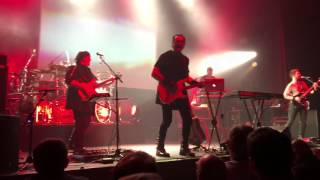 THE NEAL MORSE BAND - Draw The Line. LIVE @ the O2 Ritz, Manchester. 08/04/2017